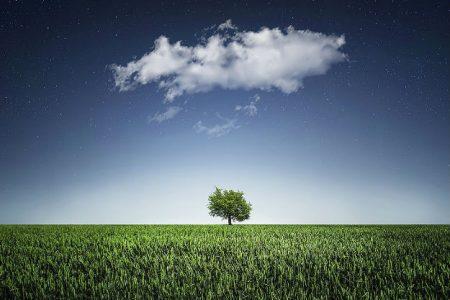 80% de dados e sistemas ainda não foram para nuvem