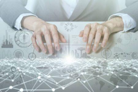 4 passos para lidar com a transformação digital